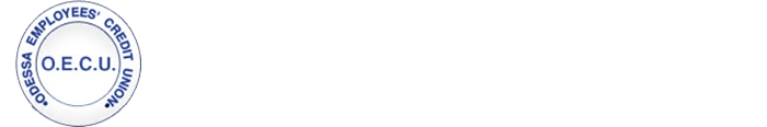 Odessa Employees CU Logo